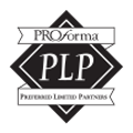 Proforma Preferred Limited Partners Logo